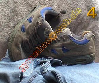 Jeansblau Sehr Gut Einfach Zu Schmieren Venice Chucks Sneaker Gr 21 Jungs Mädchen