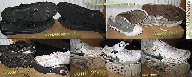 Nike Air Max 2009 + Leather Gr.44 Schuhe Leder Sneaker 90