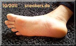 suche Fußsklave