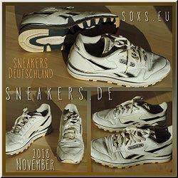 Sneaker Nike Shox 45 Feines Handwerk